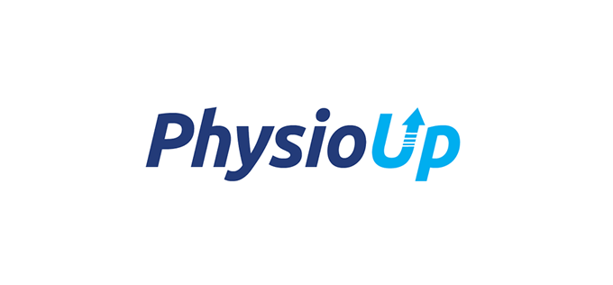 PhysioUp logo